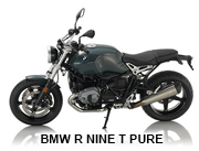 bmw.r nine t pure