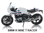 bmw.r nine t racer