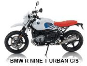bmw.r nine t urban