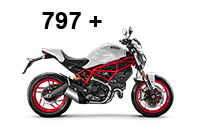 Monster 797 Plus