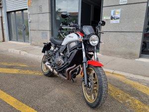 xsr-700